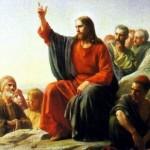 enseñanzas jesus