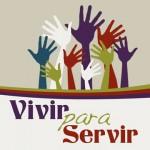 vivir y servir