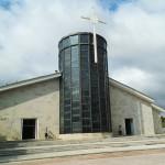 catedral laredo