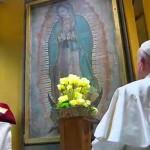 papa y basílica