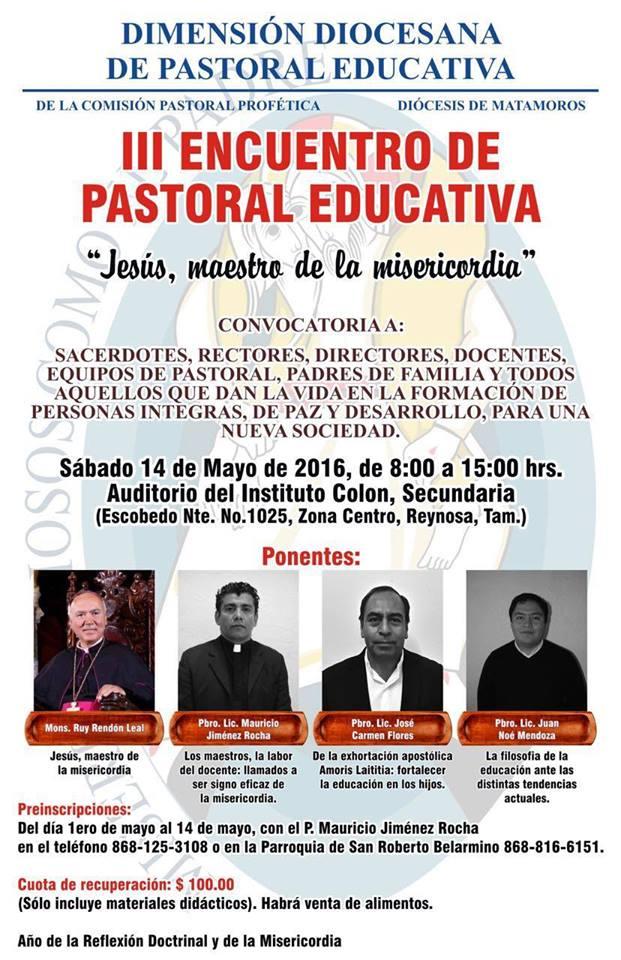 educacion e iglesia