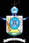 Escudo Diócesis de Matamoros