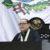 Mons. Oscar Lozano fue premiado por su trabajo con migrantes