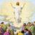 Reflexión dominical sobre la Ascención del Señor. Ciclo A