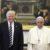 """El deseo del Papa Francisco para Donald Trump: que seas """"instrumento de paz"""""""