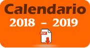 CALENDARIO 2018 DIÓCESIS DE MATAMOROS
