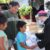 Obispo de Matamoros visitó damnificados en Reynosa